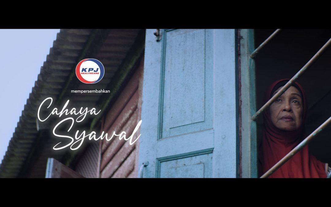 Light Up 7 Creates KPJ Healthcare Berhad first ever Raya Short film